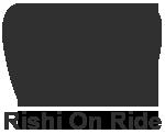 Rishi On Ride