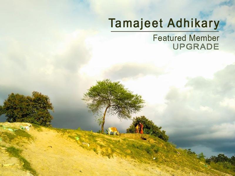 Tamajeet Adhikary